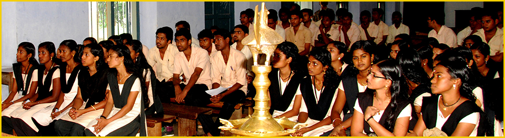 Government Polytechnic College Adoor